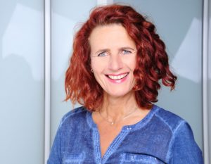 Portrait Christine Bielenberg